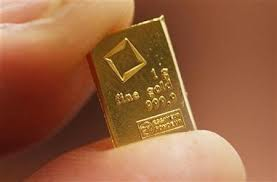 Valcombi Gold Combibar Mini Gold Bullion Bars